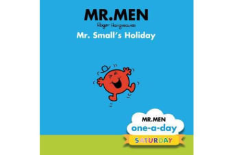 Saturday - Mr. Small's Holiday