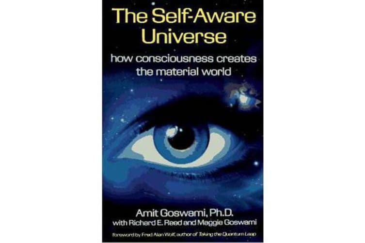 The Self-Aware Universe - How Consciousness Creates the Material Universe