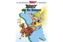 Asterix: Asterix and the Banquet - Album 5