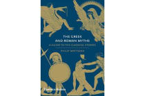 Greek and Roman Myths - A Guide to Classical Stories