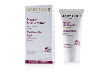 Mary Cohr MultiSensitive Mask - S.O.S Soothing 50ml/1.4oz