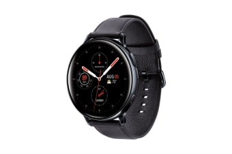 Samsung Galaxy Watch Active 2 SM-R835 (40mm, LTE, Black)