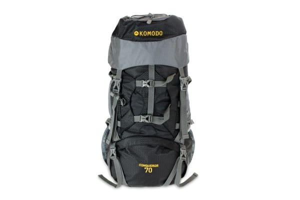 Komodo 70L Conqueror Backpack