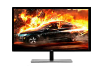 "AOC 28"" 3840x2160 16:9 4K UHD LED Monitor (U2879VF)"
