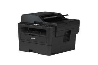 Brother L2750DW A4 Wireless Compact Mono Laser Printer All-in-One with 2-Sided Print/Scan/Copy/Fax