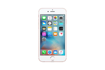 Apple iPhone 6s A1688 128GB Rose Gold [Good Condition]