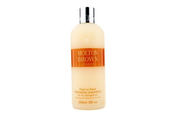 Molton Brown Papyrus Reed Repairing Shampoo (For Dry or Damaged Hair) (300ml/10oz)