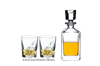 Riedel Louis Collection Whisky Set of 3