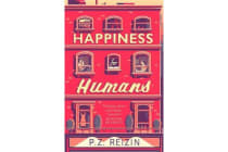 Happiness for Humans - 'Loved this book. Funny, quirky, unexpected' Jojo Moyes