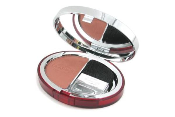 Clarins Powder Blush Compact - No. 30 Cinnamon (5g/0.17oz)
