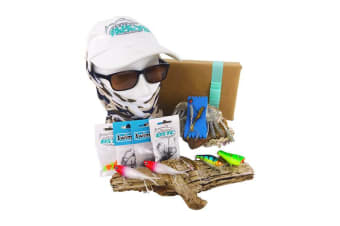 Bstc The Hook Line And Sinker Gift Pack