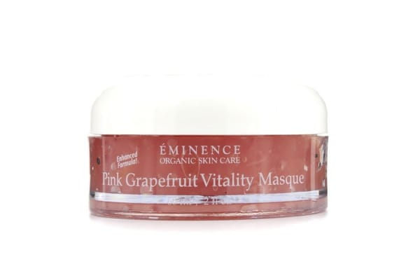 Eminence Pink Grapefruit Vitality Masque (Normal to Dry Skin) (60ml/2oz)
