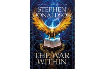 The War Within - The Great God's War Book Two
