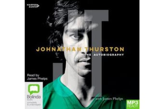 Johnathan Thurston - The Autobiography
