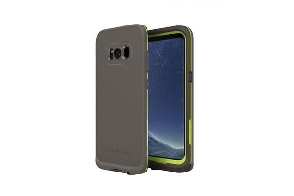 Lifeproof Fre Case for Samsung Galaxy S8 - Second Wind Grey