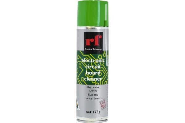 Rf Flux Remover And Cleaner