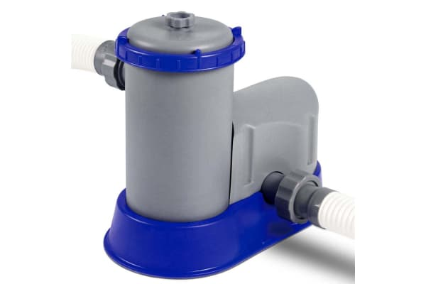 FlowClear  5678L/H Water Pump with Filter Cartridge