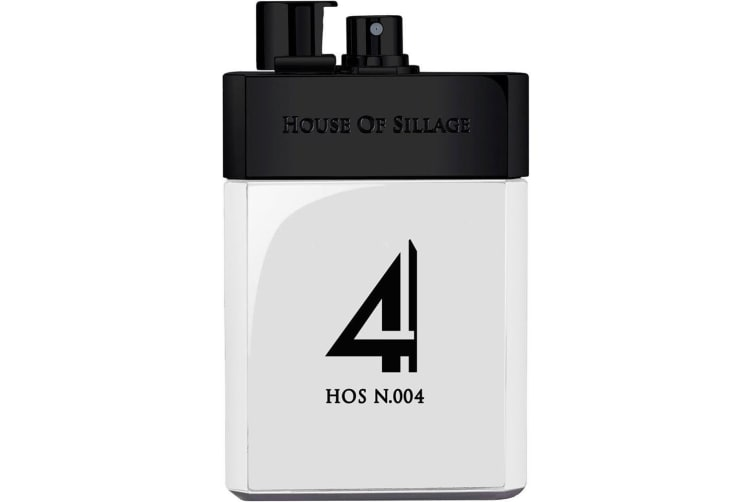 Hos N.004 for Men EDP 75ml