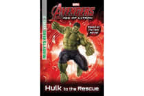 Marvel's Avengers Age of Ultron - Hulk to the Rescue