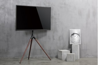 "Kogan Larvik Studio Stand for 45""-65"" TVs"