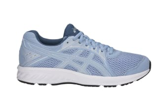 ASICS Women's JOLT 2 Running Shoes (Mist/Silver, Size 7.5)