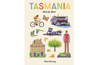 Tasmania Word by Word