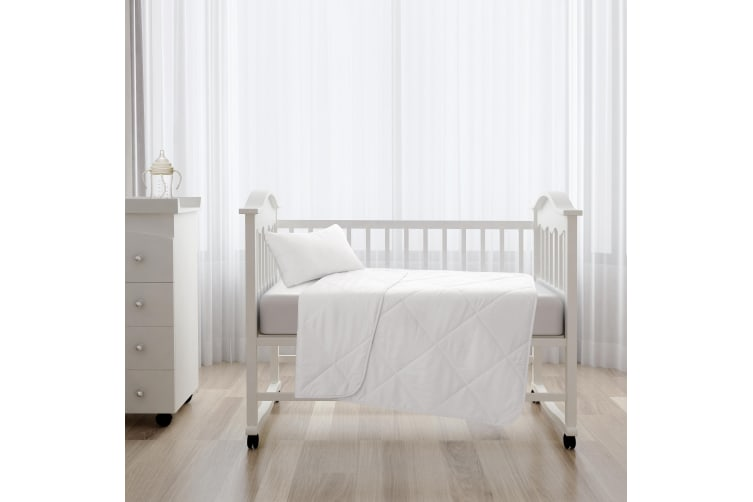 Natural Home Summer Bamboo Quilt 250gsm COT