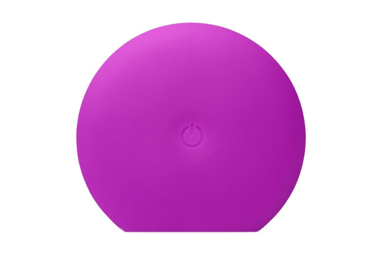 Foreo LUNA Play Plus Face Cleanser - Purple (F7799)