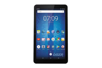 "Laser 10"" Quad Core Android 7 Tablet (MID-1087)"