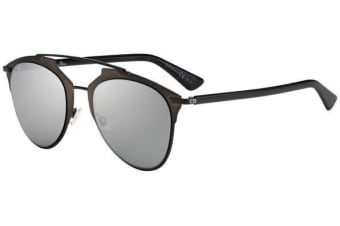 Christian Dior REFLECTED M2P SF3 Black Womens Sunglasses