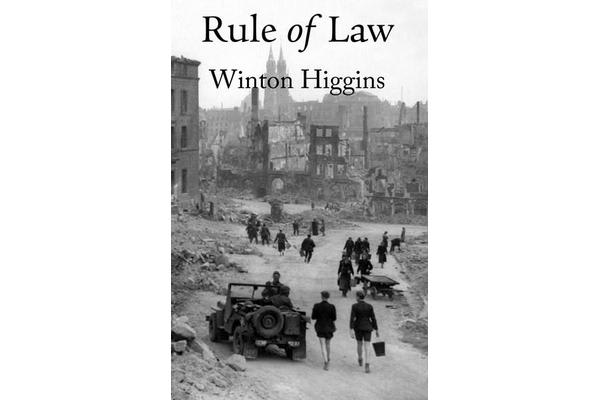 Rule of Law - A novel