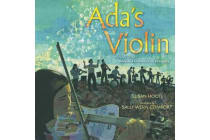 Ada's Violin - The Story of the Recycled Orchestra of Paraguay
