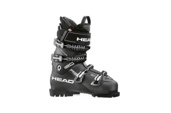 Head Vector RS 120S Performance Alpine Ski Boots Anthracite/Black Size 28.5