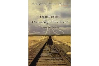 Chasing Fireflies - A Novel of Discovery