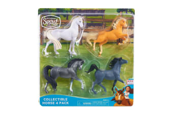 Spirit Small Horse Collection - Design Pack 2