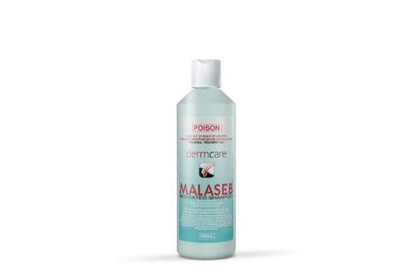 Malaseb Dermcare Medicated Shampoo - 250ml