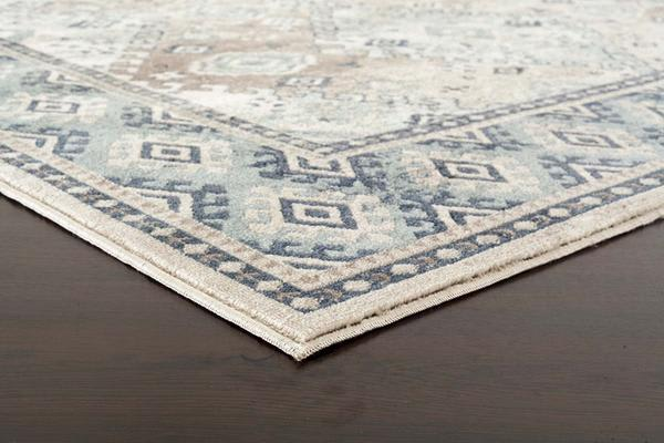 Esquire Melbourne Traditional Beige Rug 230X160cm