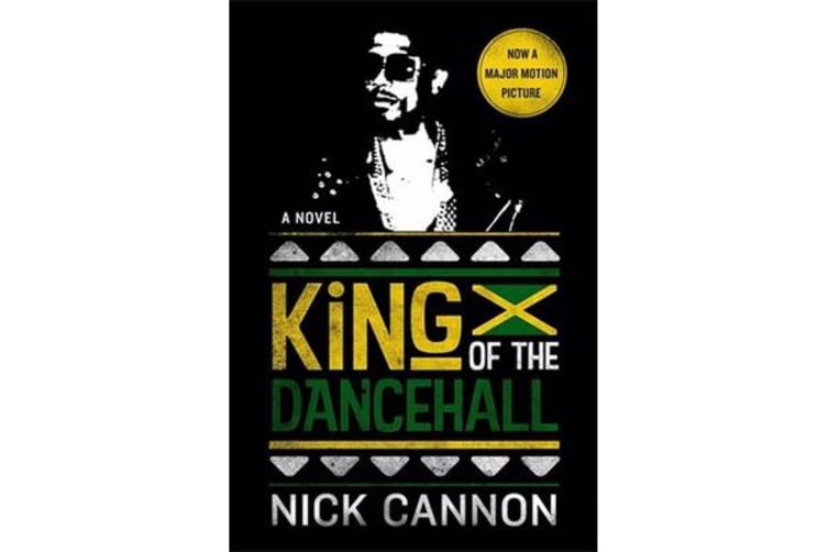 King of the Dancehall (Movie Tie-In)