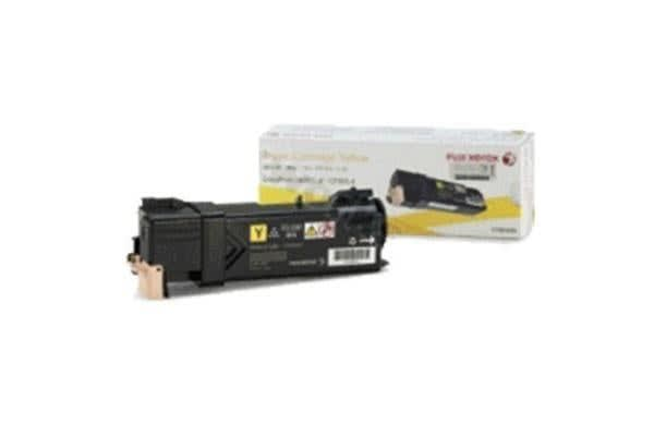 Fuji Xeorx Toner CT201635 Yellow (3000 pages) for Printer CP305