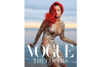 Vogue - The Covers (updated edition)