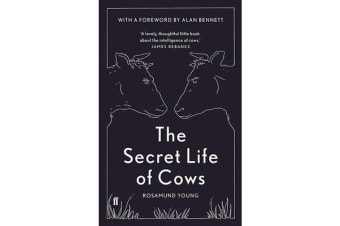 The Secret Life of Cows