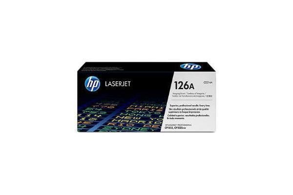 HP 126A BLACK LASERJET IMAGING UNIT CE314A