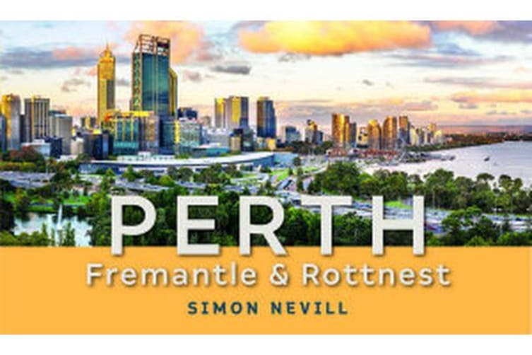 Perth, Fremantle and Rottnest
