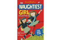 The Naughtiest Girl Collection 2 - Books 4-7