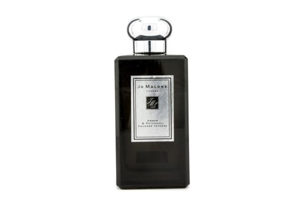 Jo Malone Amber & Patchouli Cologne Intense Spray (Originally Without Box) (100ml/3.4oz)