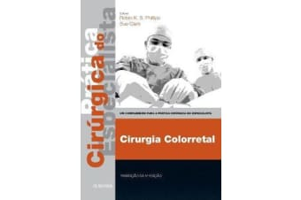 Colorectal Surgery - Print & E-Book - A Companion to Specialist Surgical Practice