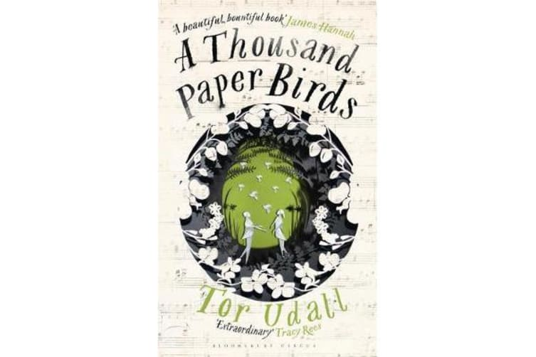 A Thousand Paper Birds
