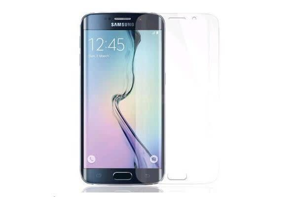 NVS Screen Guard for Samsung Galaxy S6 Edge Plus - Clear