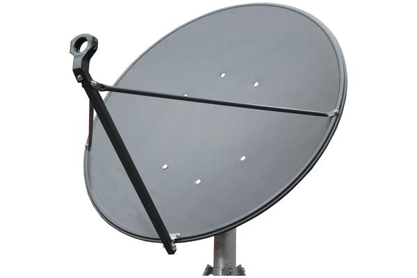Jonsa 90Cm Offset Satellite Dish