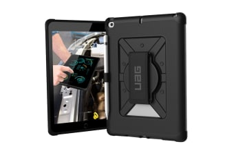 UAG Metropolis Series iPad 9.7-inch (5th & 6th Gen) Case - Black